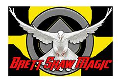 Brett Shaw Magic